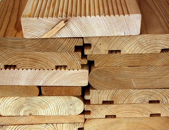 Woodline Thermo