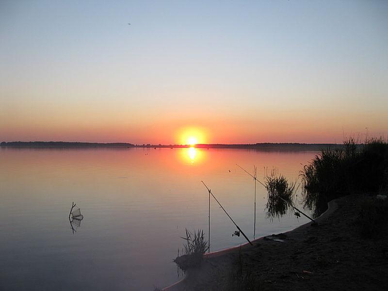 рыбалка ключи челябинская область