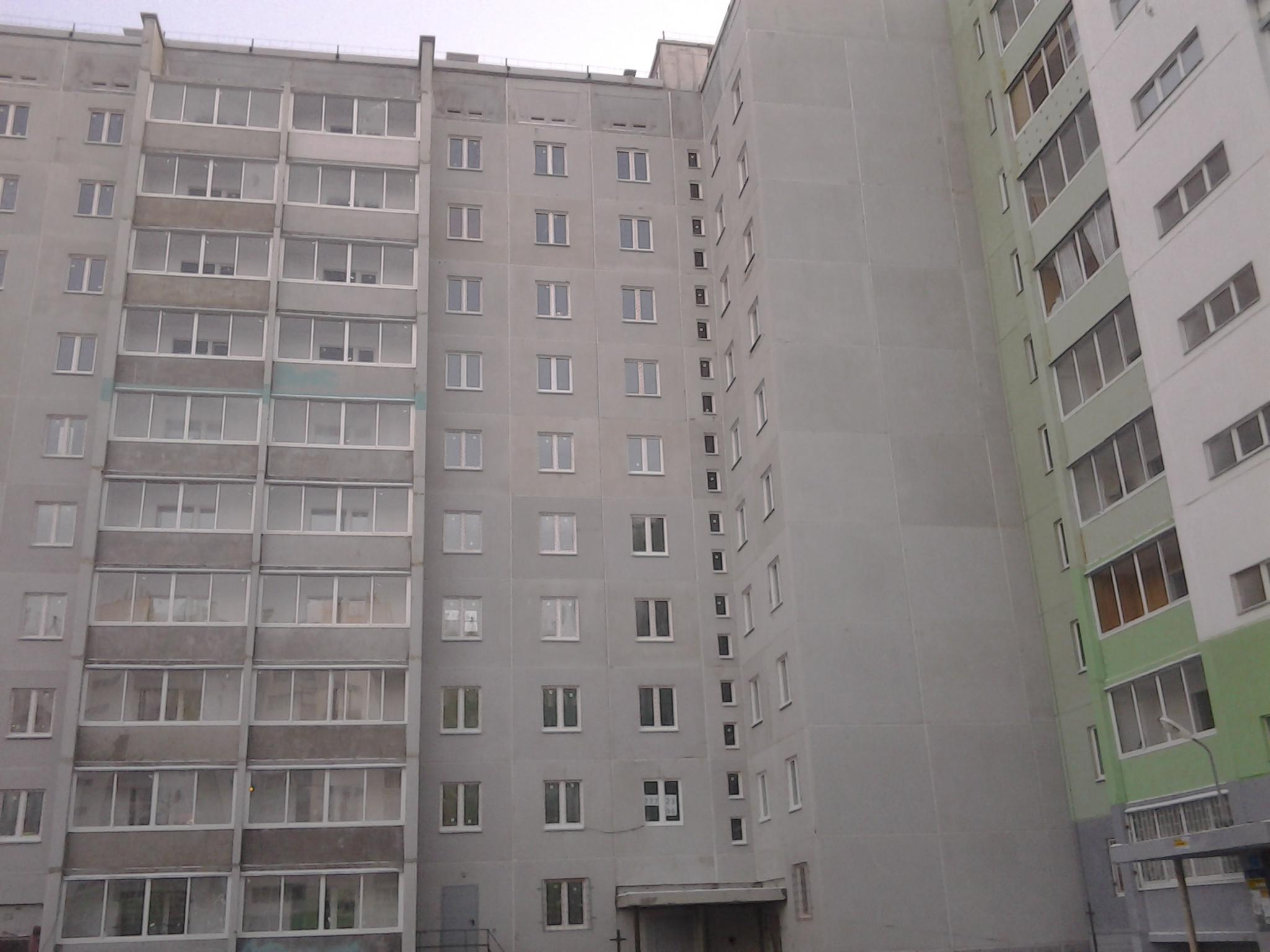 Панельные дома новостройки 27 фотография