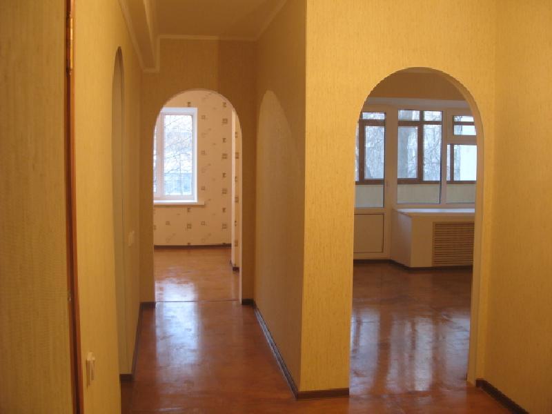 Фото пустых квартир с ремонтом
